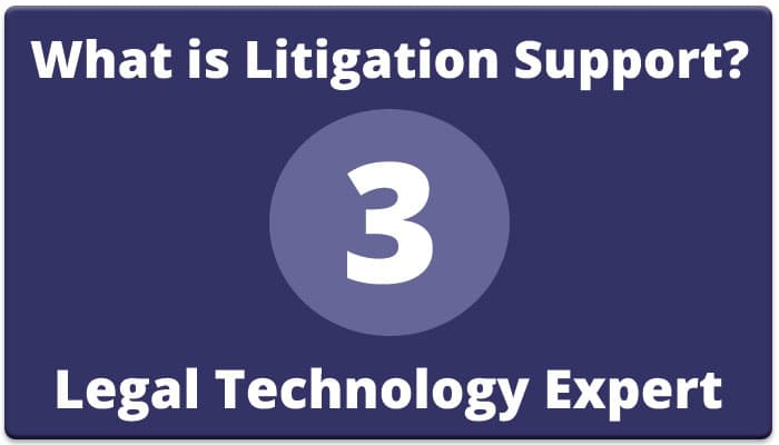 Legal Technology Expert