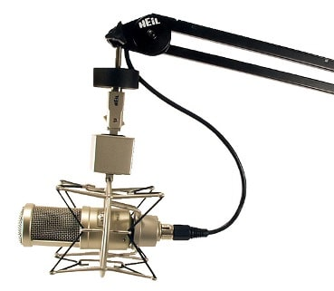 Heil PR40 Microphone