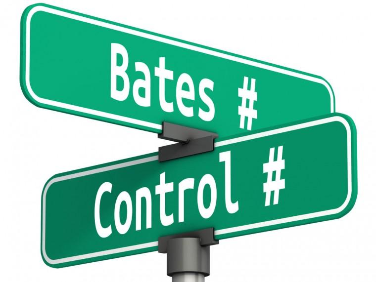 Bates-Control