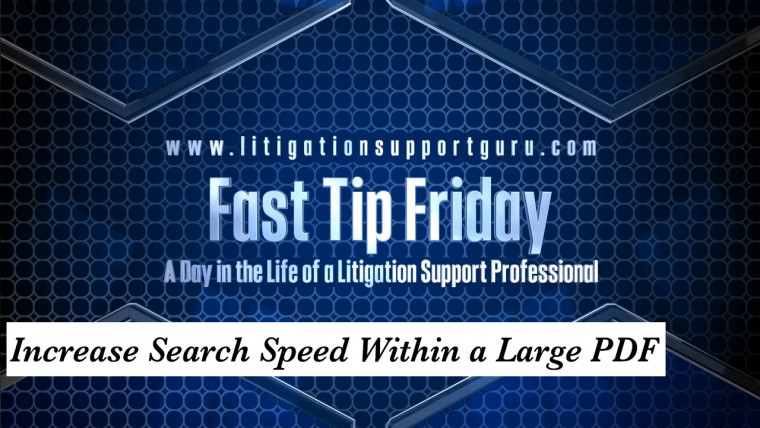 FTF-Increase-Search-Speed-Within-a-Large-PDF
