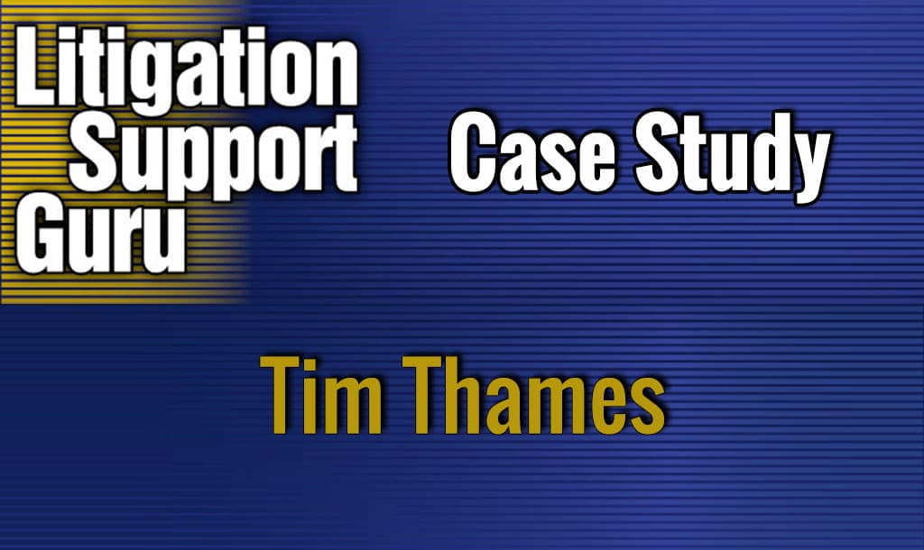 tim smith case study Quizlet is a lightning fast way to learn vocabulary search create an unexpected error has occurred we're really really sorry, something has gone wrong.