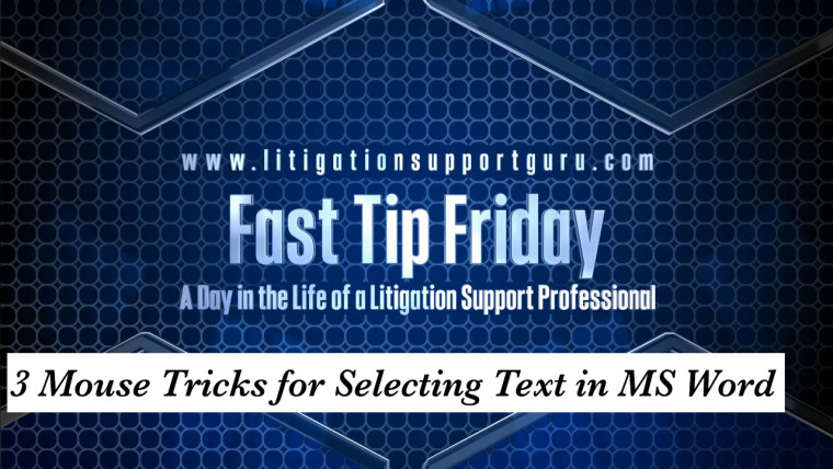 FTF-3-Mouse-Tricks-for-Selecting-Text-in-MS-Word