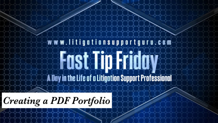 FTF-Creating-a-PDF-Portfolio