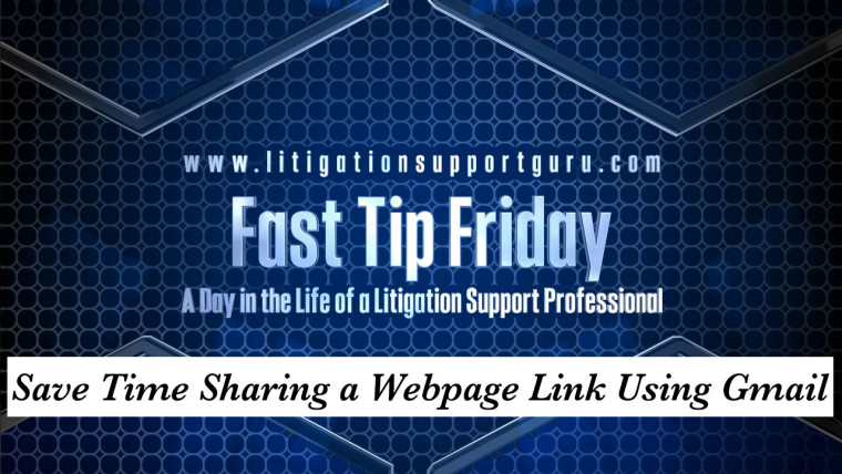 FTF-Save-Time-Sharing-a-Webpage-Link-Using-Gmail