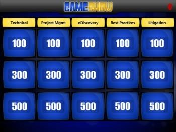Game-Show-Quiz