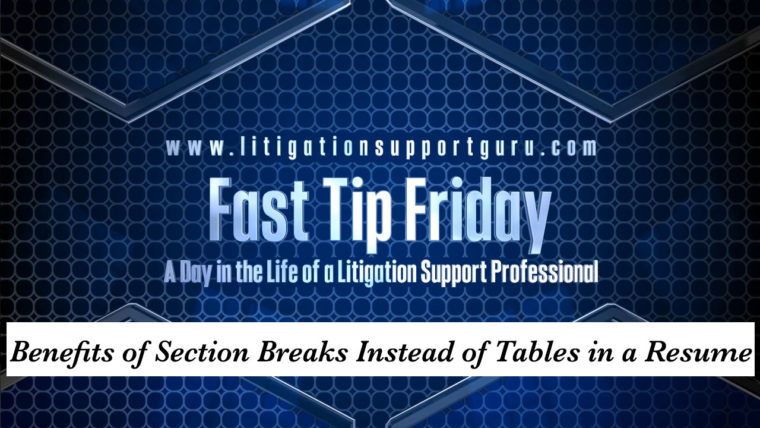 FTF-Benefits-of-Section-Breaks-Instead-of-Tables-in-a-Resume
