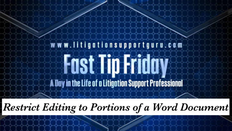FTF-Restrict-Editing-to-Portions-of-a-Word-Document
