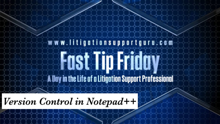 FTF-Version-Control-in-Notepad++