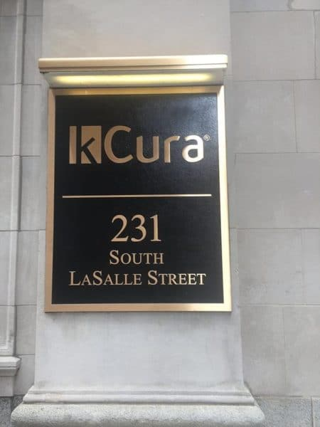 kCura's Offices