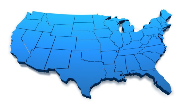 eDiscovery Rules By State