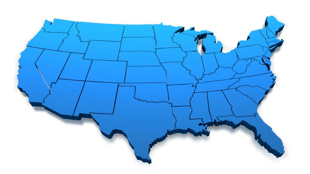 Resource eDiscovery Rules for Each State